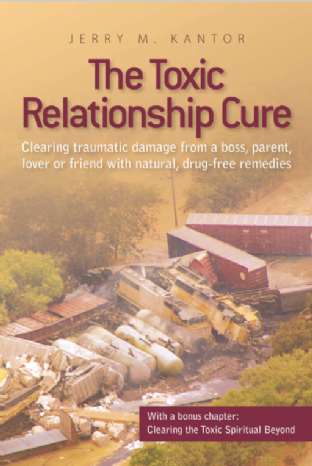 Kantor, J M - The Toxic Relationship Cure